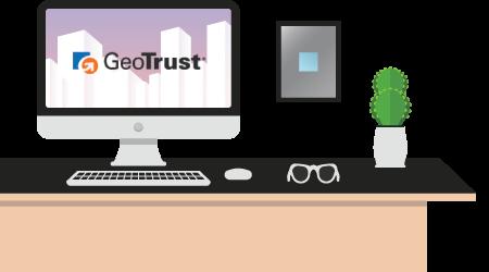 Sertifikat GeoTrust QuickSSL Premium
