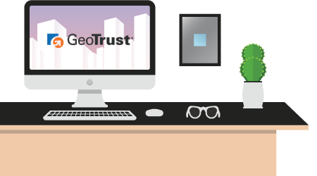 Header Sertifikat GeoTrust True BusinessID Wildcard