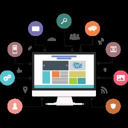 Manage WordPress Home Page