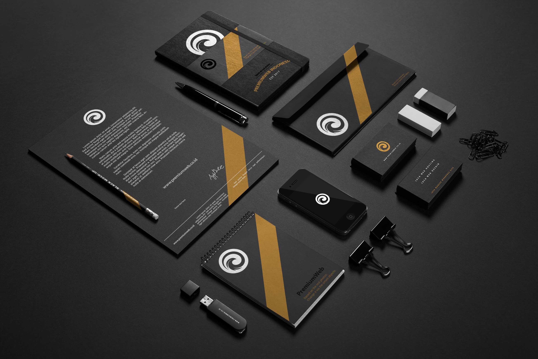 Pentingnya branding desain