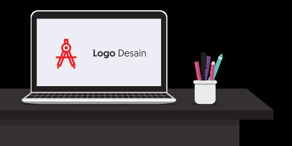 Jasa Logo Desain Murah Garansi