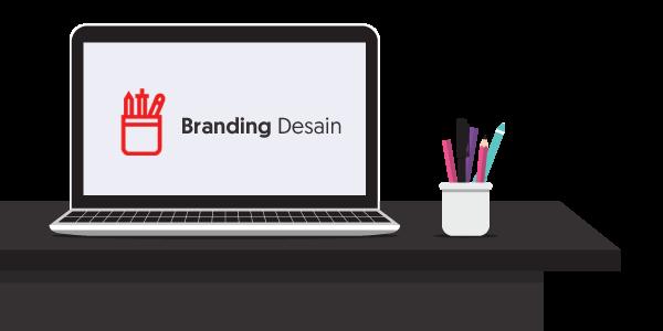 Jasa Branding Desain Murah Garansi