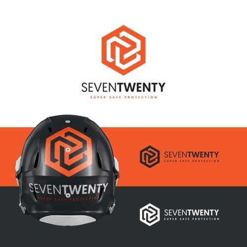 Desain Logo Murah Sepuluh Designs