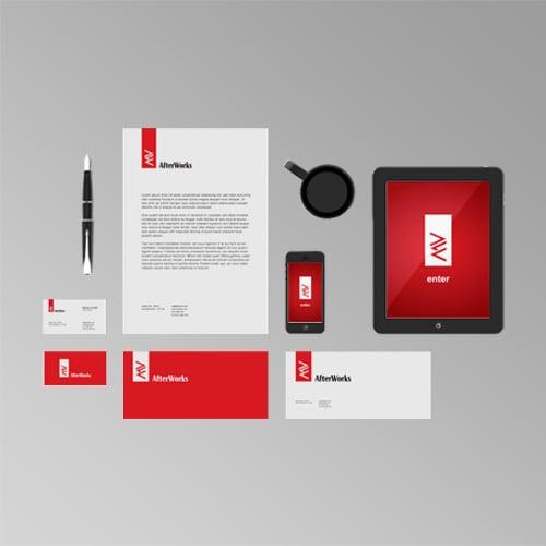 Jasa Branding Desain Murah Garansi 100% Sepuluh Designs