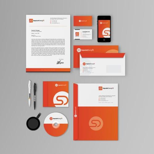 Jasa Branding Desain Murah Garansi Sepuluh Designs