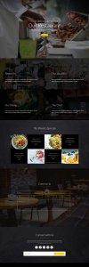 Wordpress Desain Restaurant Murah Premium Web Indonesia